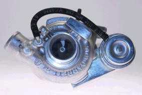 Turbo pro Fiat Bravo IDI 1.9 ,r.v. 99-02 ,77KW, 701796-5001