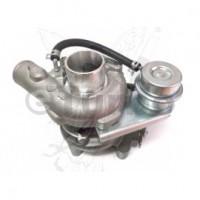 Turbo pro Fiat Doblo 1.9 JTD ,r.v. 00- ,77KW, 708847-5002