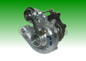 Turbo pro Fiat Ducato II 2.3 TD ,r.v. 03-06 ,81KW, 53039880090