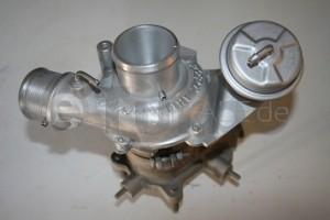 Turbo pro Fiat Grande Punto 1.4 T-Jet 16V ,r.v. 07- ,88KW, VL37