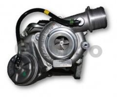 Turbo pro Fiat Grande Punto 1.4 Turbo T-Jet 16V ,r.v. 07- ,114KW, VL36