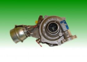 Turbo pro Fiat Linea 1.2 16V ,r.v. 04- ,66KW, 54359880014