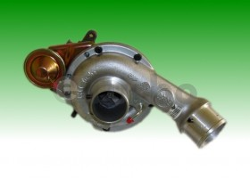 Turbo pro Fiat Punto 1.9 JTD ,r.v. 99-,59KW, VL20