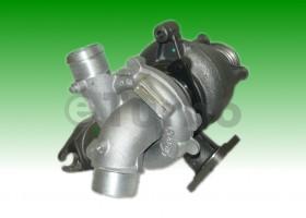 Turbo pro Fiat Ulysse 2.2 HDI ,r.v. 01-,95KW, 707240-5001