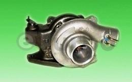 Turbo pro Hyundai Gallopper 2.5 TD,r.v. 96- ,65KW, 49177-07503