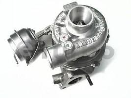 Turbo pro Kia Carens II 2.0 CRDi,r.v. 06-,103KW, 757886-5005