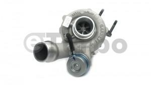Turbo pro Kia Sorento 2.5 CRDi ,r.v. 02-,103KW, 733952-5001