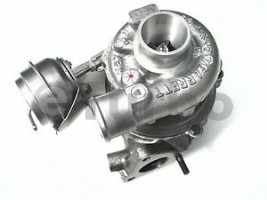 Turbo pro Kia Sportage 2.0 ,r.v. 05-,103KW, 757886-5003