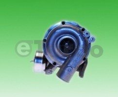 Turbo pro Mazda 323 2.0 DiTD ,r.v. 00-04 ,74KW, VJ30