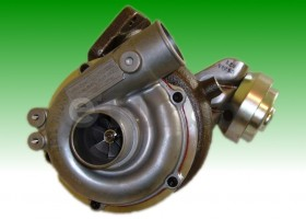 Turbo pro Mazda MPV II 2.0 DI ,r.v. 02- ,100KW, VJ32