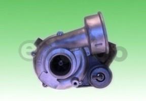 Turbo pro Mercedes A-Klasse 180 2.0 CDi,r.v. 04- ,80KW, VV16