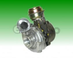 Turbo pro Mercedes E-Klasse 200 2.2 CDi,r.v. 99-02 ,85KW, 709835-5002