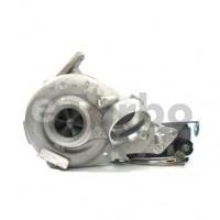 Turbo pro Mercedes E-Klasse 220 2.2 CDi,r.v. 03-06 ,110KW, 727461-5006