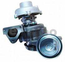 Turbo pro Mercedes Viano 110 2.2 ,r.v. 03- ,80KW, VV14