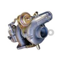 Turbo pro Subaru Impreza 2.0 WRX Turbo ,r.v. 99-,162KW, VF22