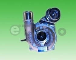 Turbo pro Suzuki Jimny 1.5 ,r.v. 04- ,50KW, 54359880016