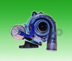 Turbo pro Suzuki Vitara 2.0 TD ,r.v. 01- ,66KW, 53039880063