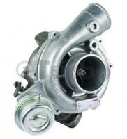 Turbo pro Land-Rover Defender 2.5 TD5 ,r.v. 98- ,90KW, 452239-5009