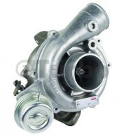 Turbo pro Land-Rover Discovery 2.5 TD5 ,r.v. 02- ,90KW, 452239-5009