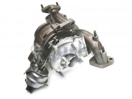 Turbo pro Mitsubishi Lancer 2.0 DI-D ,r.v. 07- ,103KW, 768652-5003