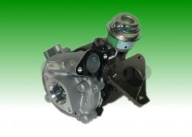 Turbo pro Nissan Almera 2.2 Di ,r.v. 03- ,92KW, 727477-5007
