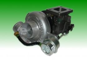 Turbo pro Nissan CabStar 3.0 DCi ,r.v. 01- ,85KW, 709693-5001