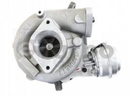 Turbo pro Nissan Navara 2.5 Di ,r.v. 06- ,126KW, 769708-5004