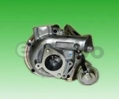 Turbo pro Nissan Navara 2.5 Di ,r.v. 02- ,98KW, VN3