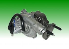 Turbo pro Opel Agila A 1.3 CDTi ,r.v. 02-07 ,51KW, 54359880006