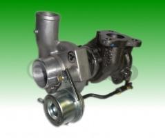 Turbo pro Opel Astra G 1.7 DTi ,r.v. 99-03 ,55KW, 49173-06503