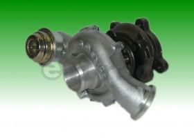 Turbo pro Opel Astra G 2.0 DTi ,r.v. 97-04 ,74KW, 454216-5003
