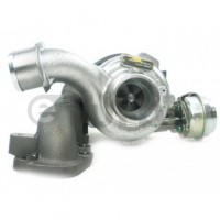 Turbo pro Saab 9-3 II 1.9 TiD ,r.v. 04-,110KW, 766340-5001