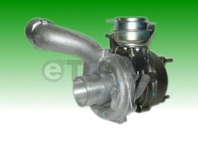 Turbo pro Renault Espace III 2.2 DCi ,r.v. 01-,110KW, 718089-5008