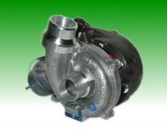 Turbo pro Renault Megane 1.5 DCi ,r.v. 05-,78KW, 54399880070