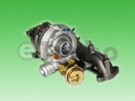 Turbo pro Seat Alhambra 1.9 TDi ,r.v. 00-01,66KW, 53039880036
