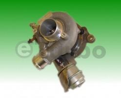 Turbo pro Seat Alhambra 1.9 TDi ,r.v. 96-00,81KW, 701855-5005