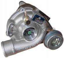 Turbo pro Seat Ibiza II 1.8 T Cupra ,r.v. 99-02,115KW, 53039880045