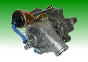 Turbo pro Peugeot Boxer II 2.0 TD ,r.v. 00- ,62KW, 53039880061