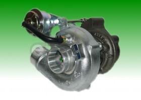 Turbo pro Peugeot Boxer II 2.8 HDi ,r.v. 01- ,94KW, 49377-07052