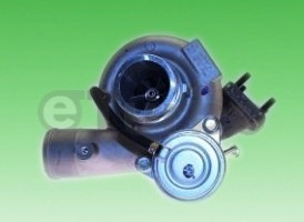 Turbo pro Peugeot Boxer III 3.0 HDi ,r.v. 06- ,116KW, 49189-02950