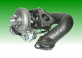 Turbo pro Peugeot Expert 1.9 TD ,r.v. 96- ,66/68KW, 454086-5001