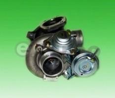 Turbo pro Volvo S60 2.5 ,r.v. 99-,154KW, 49189-05211