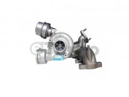 Turbo pro Volkswagen Beetle 1.9 TDI ,r.v. 00-05,74KW, 716419-5002