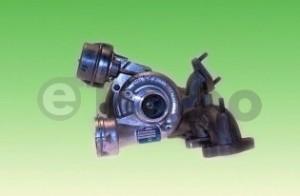 Turbo pro Volkswagen Beetle 1.9 TDI ,r.v. 00-05,74KW, 54399880021