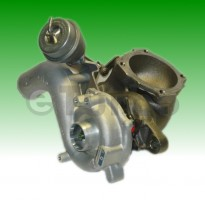 Turbo pro Volkswagen Bora 1.8 T ,r.v. 01-05,96KW, 53039880011