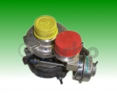 Turbo pro Volkswagen Crafter 2.5 TD ,r.v. 06-,100KW, 49377-07440