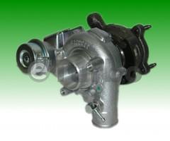 Turbo pro Volkswagen Golf III 1.9 TDI Synchro ,r.v. 96-99,66KW, 454172-5002