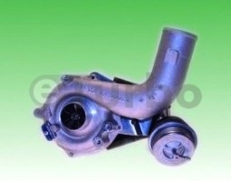 Turbo pro Volkswagen Golf IV 1.8 T ,r.v. 97-,110KW, 53039880035