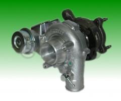 Turbo pro Volkswagen Jetta III 1.9 TDI ,r.v. 93-97,66KW, 454083-5002