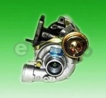 Turbo pro Volkswagen LT II 2.5 TDI ,r.v. 96-99,75KW, 53149887025